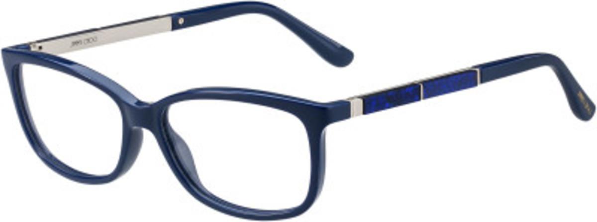 5e08079c313 Jimmy Choo Eyeglasses Frames