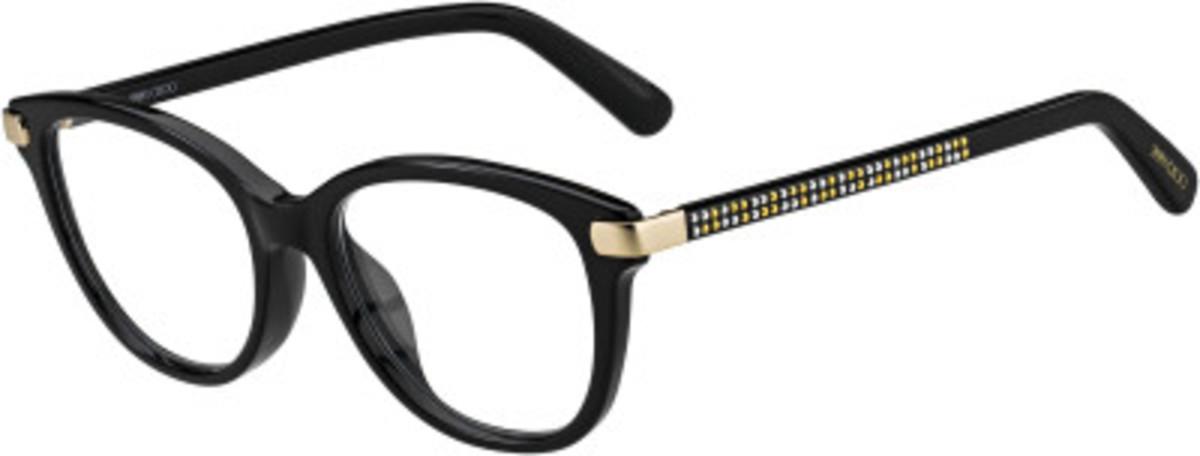 2ad2258f8e1f Jimmy Choo Eyeglasses Frames