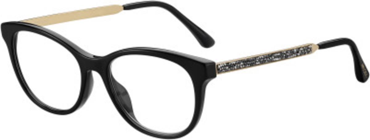 c05815636a Jimmy Choo Jc 202 Eyeglasses Frames