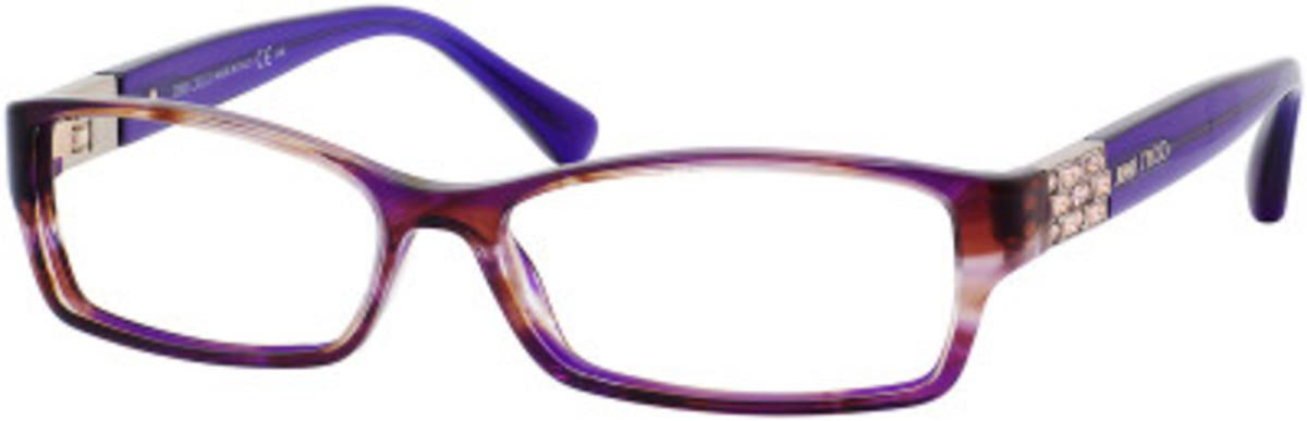69f747ea5ae Jimmy Choo Eyeglasses Frames