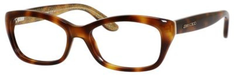 Jimmy Choo 82 Eyeglasses Frames