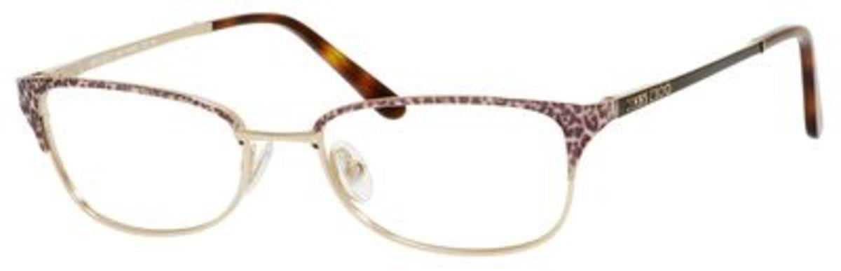 Jimmy Choo Eyeglass Frames 2013 : Jimmy Choo 92 Eyeglasses Frames