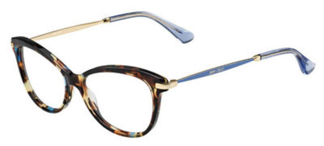 Jimmy Choo 95 Eyeglasses Frames