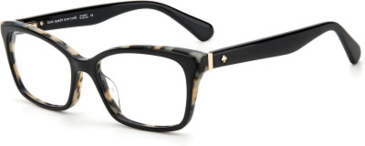 2edf0cf013 Kate Spade Jeri Eyeglasses Frames