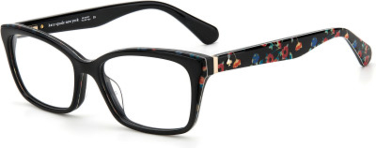 Kate Spade Jeri Eyeglasses Frames