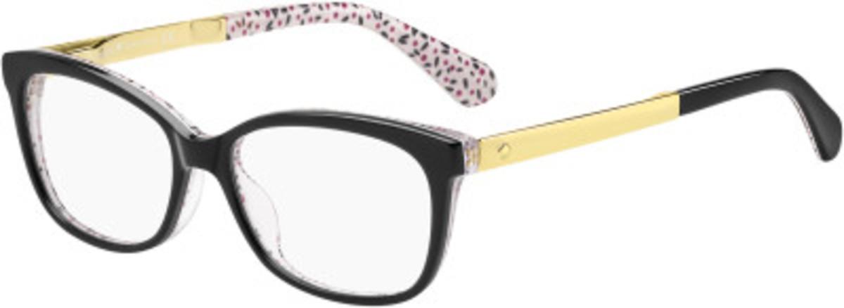77a53f0c197 Kate Spade Jodiann Eyeglasses