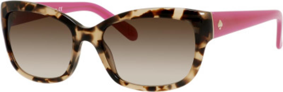 c40dece259c1 Kate Spade Johanna/S Sunglasses