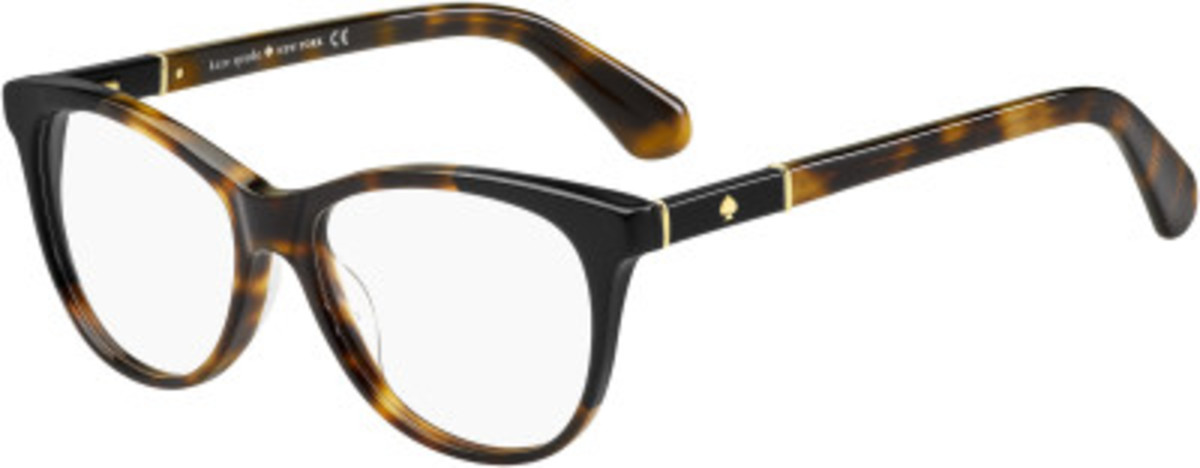 Kate Spade Eyeglasses Frames 7bbefc635fda