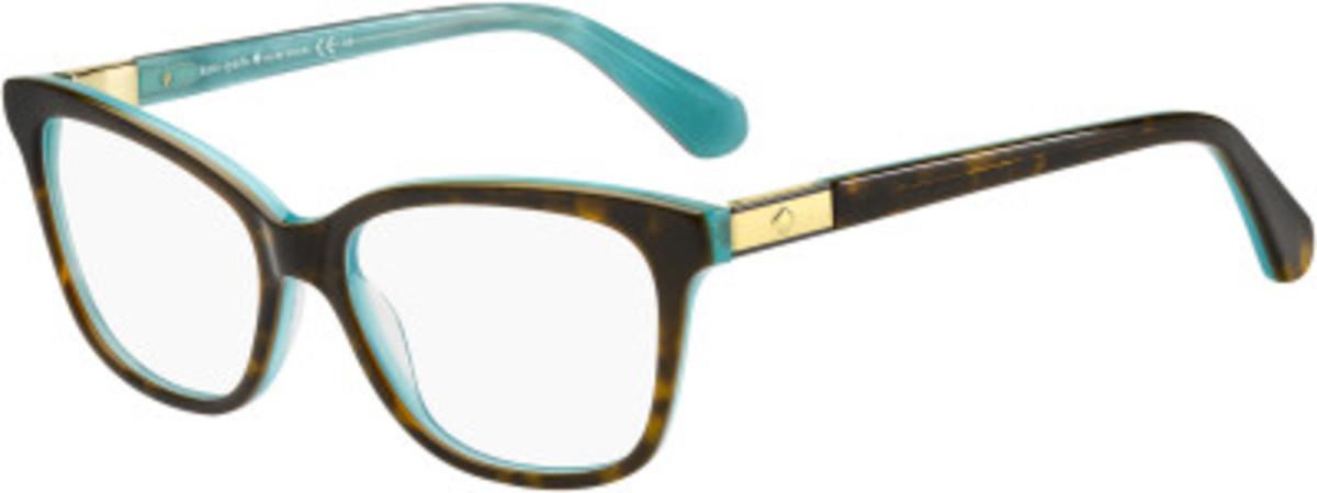 e0c6708537 Kate Spade Eyeglasses Frames