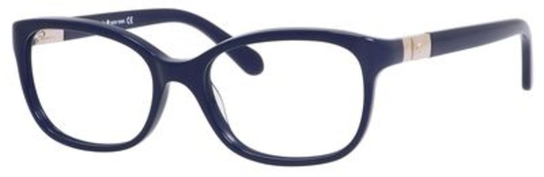Kate Spade Eyeglass Frames 2014 : Kate Spade Josette Eyeglasses Frames