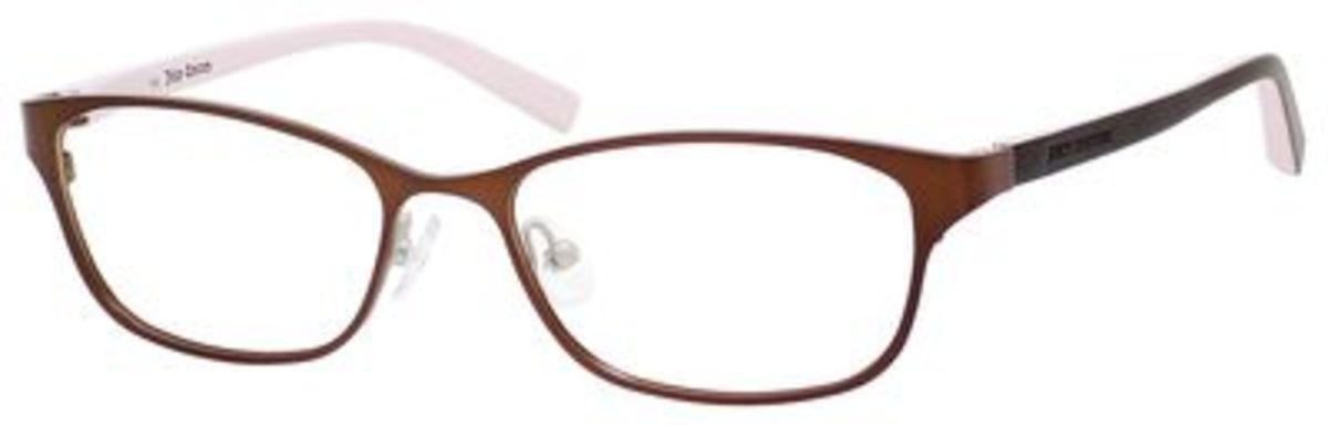 Juicy Couture Juicy 109 Eyeglasses Frames