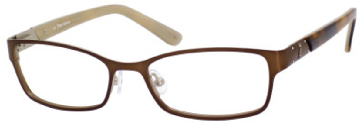 Juicy Couture Children s Eyeglass Frames : Juicy Couture Juicy 124 Eyeglasses Frames