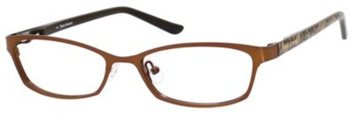 Juicy Couture Juicy 127 Eyeglasses Frames