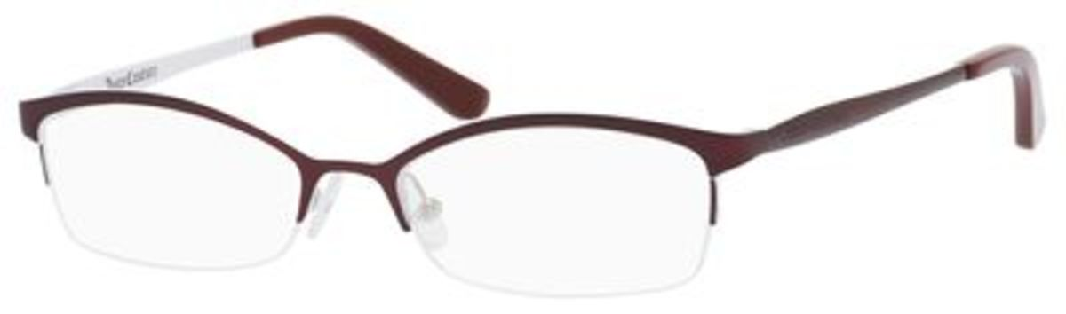 Juicy Couture Eyeglass Frames 2013 : Juicy Couture Juicy 129 Eyeglasses Frames