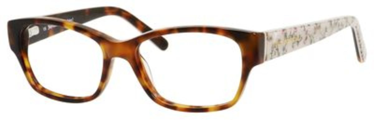 Juicy Couture Eyeglass Frames 2013 : Juicy Couture Juicy 136 Eyeglasses Frames