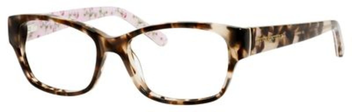 Juicy Couture Children s Eyeglass Frames : Juicy Couture Juicy 136 Eyeglasses Frames