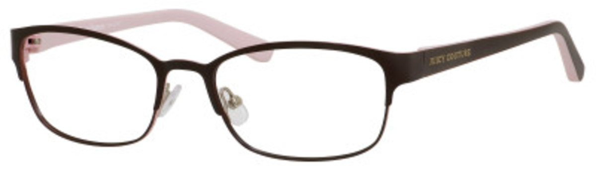 Juicy Couture Children s Eyeglass Frames : Juicy Couture Juicy 139 Eyeglasses Frames
