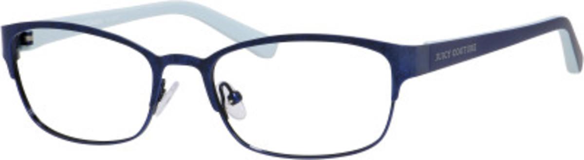 Juicy Couture Juicy 139 Eyeglasses Frames