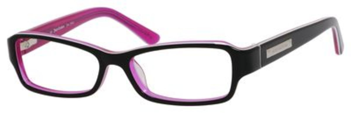 Juicy Couture Children s Eyeglass Frames : Juicy Couture Juicy 145 Eyeglasses Frames