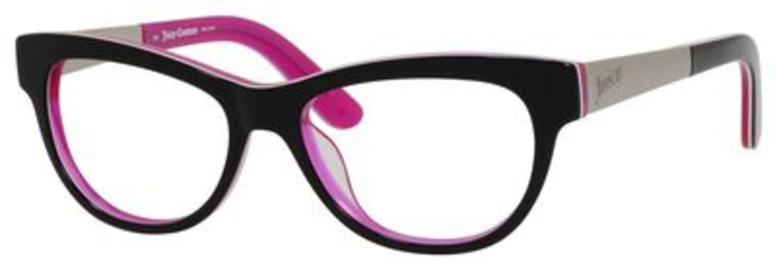 Juicy Couture Eyeglass Frames 2015 : Juicy Couture Juicy 146 Eyeglasses Frames