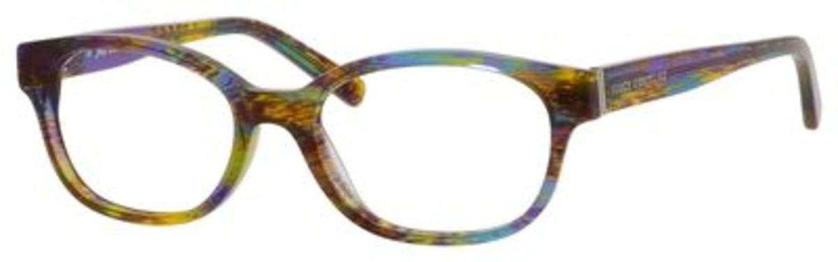 Juicy Couture Eyeglass Frames 2015 : Juicy Couture Juicy 149 Eyeglasses Frames