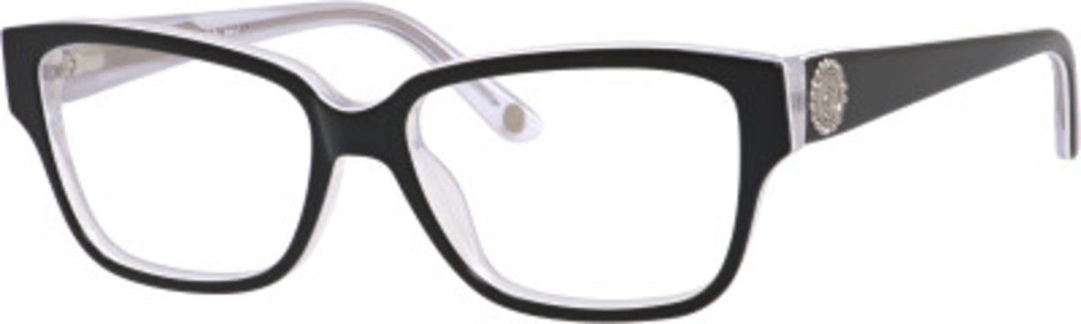 7d65e2d26c Juicy Couture Eyeglasses Frames