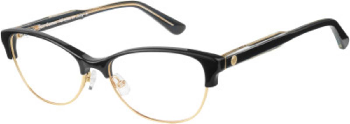 189d6ca982d Juicy Couture Eyeglasses Frames