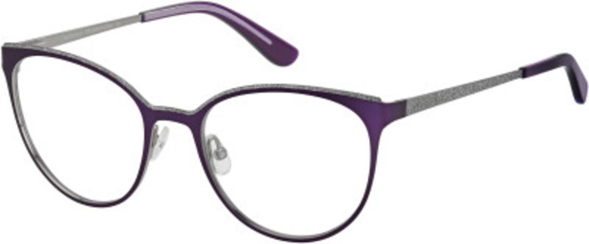 Juicy Couture JU 196 Eyeglasses