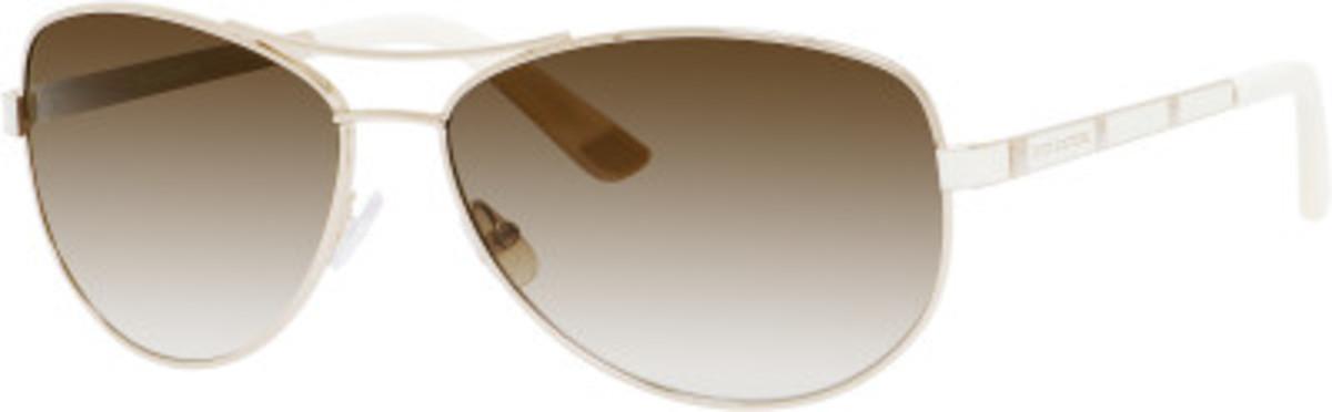 Juicy Couture JU 554/S Sunglasses