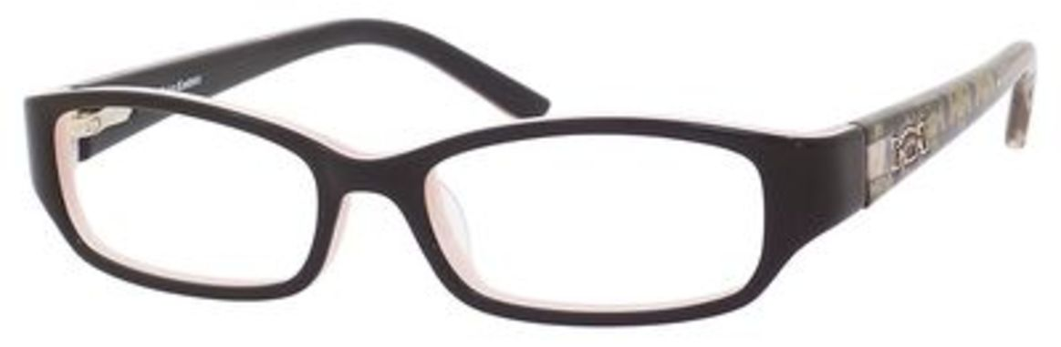Juicy Couture Children s Eyeglass Frames : Juicy Couture Juicy 901 Eyeglasses Frames