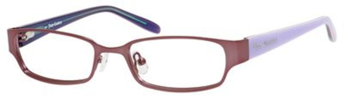 Juicy Couture Eyeglass Frames 2013 : Juicy Couture Juicy 911 Eyeglasses Frames