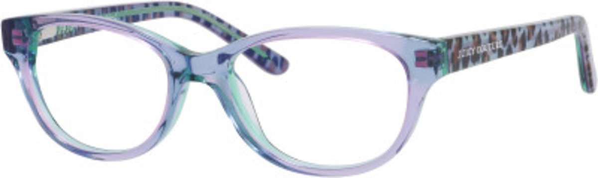 Juicy Couture Children s Eyeglass Frames : Juicy Couture Juicy 913 Eyeglasses Frames