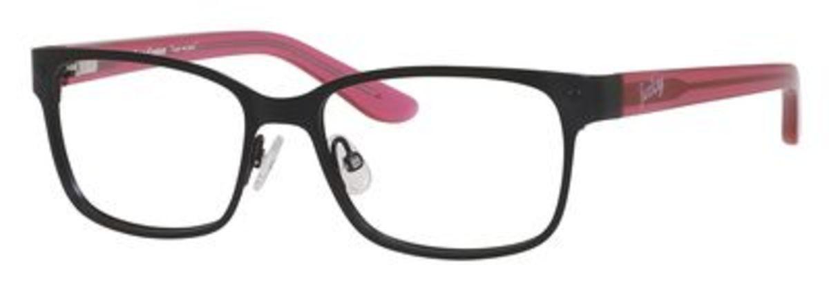 Juicy Couture Juicy 916 Eyeglasses Frames