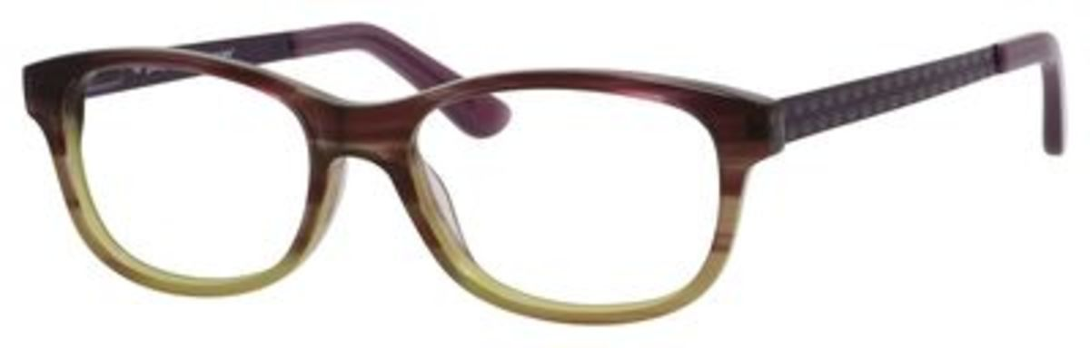 Juicy Couture Eyeglass Frames 2015 : Juicy Couture Juicy 919 Eyeglasses Frames