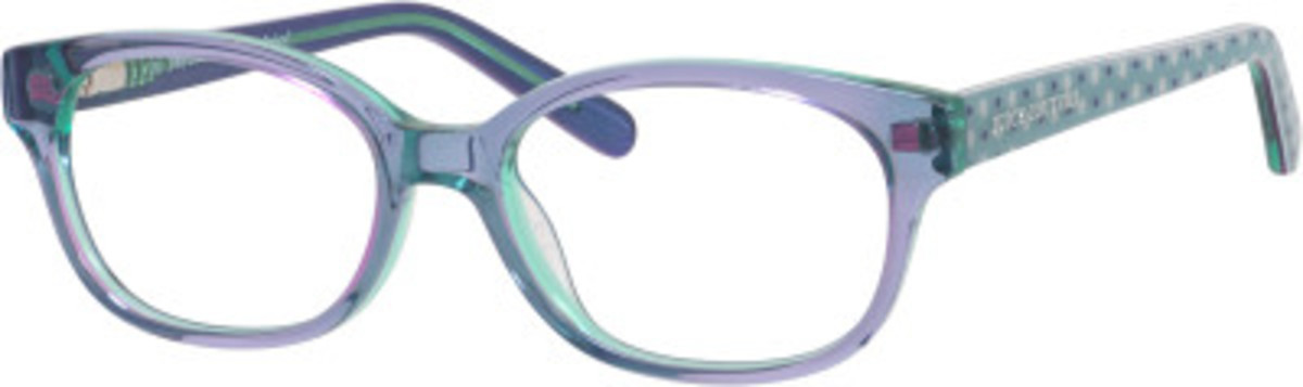 Juicy Couture Eyeglass Frames 2015 : Juicy Couture Juicy 920 Eyeglasses Frames