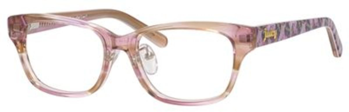 Juicy Couture Eyeglass Frames 2015 : Juicy Couture Juicy 921/F Eyeglasses Frames