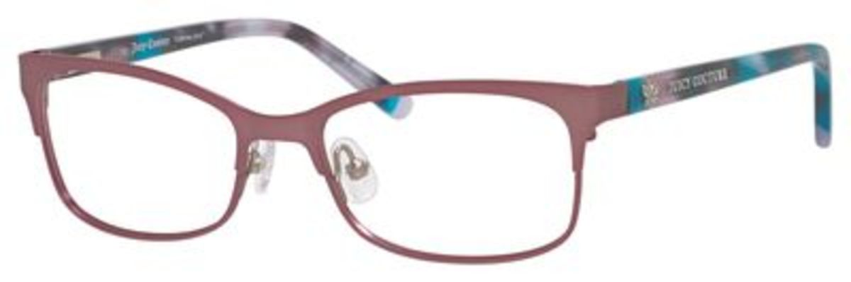 Juicy Couture Juicy 922 Eyeglasses Frames