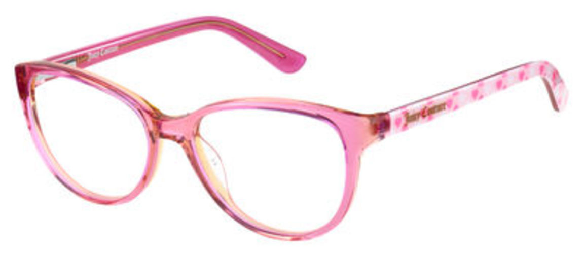 f68523765e26be Juicy Couture Ju 927 Eyeglasses Frames