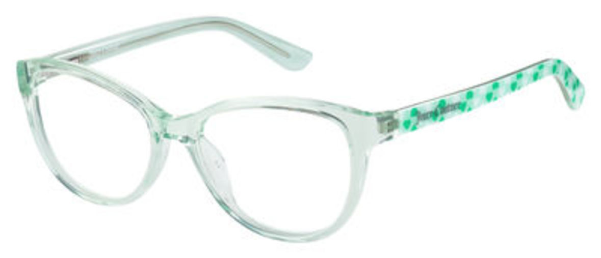 a33491b15997 Juicy Couture Eyeglasses Frames
