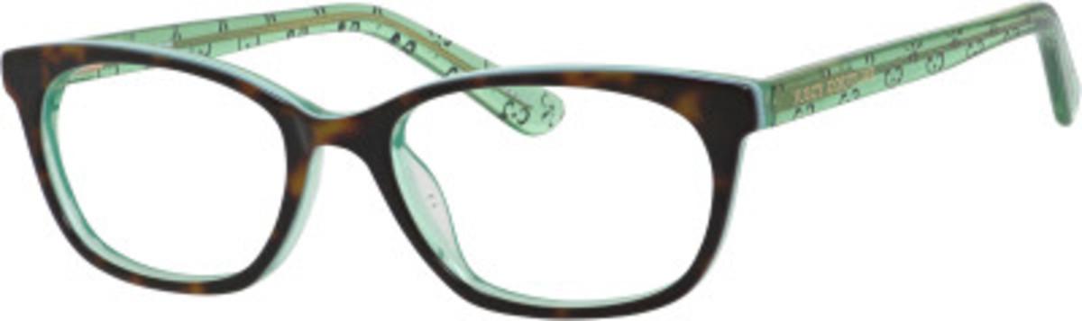 746cf4fea7 Juicy Couture Eyeglasses Frames