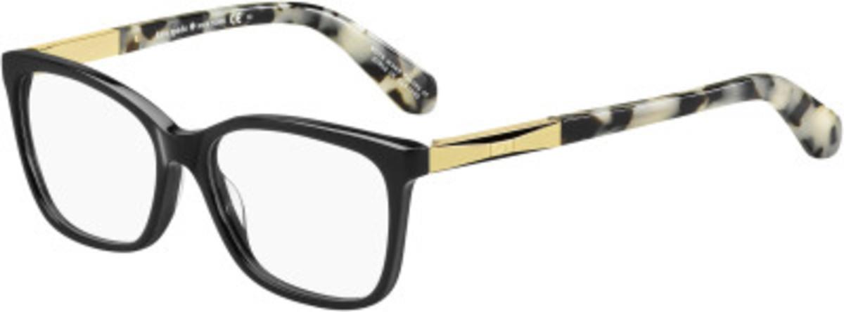 Kate Spade Kariann Eyeglasses Frames