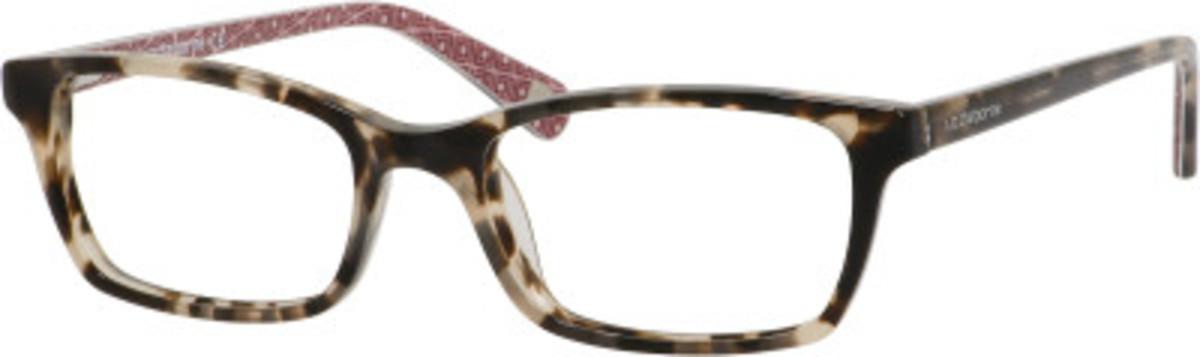 da500e9aba13 Liz Claiborne Eyeglasses Frames