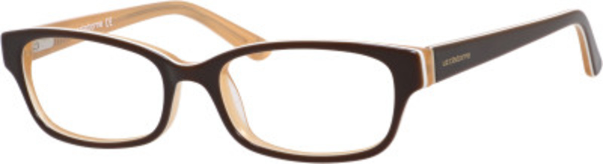 f40557c6e8f Liz claiborne brown caramel brown caramel liz claiborne jpg 1200x360 Liz  claiborne glasses frames
