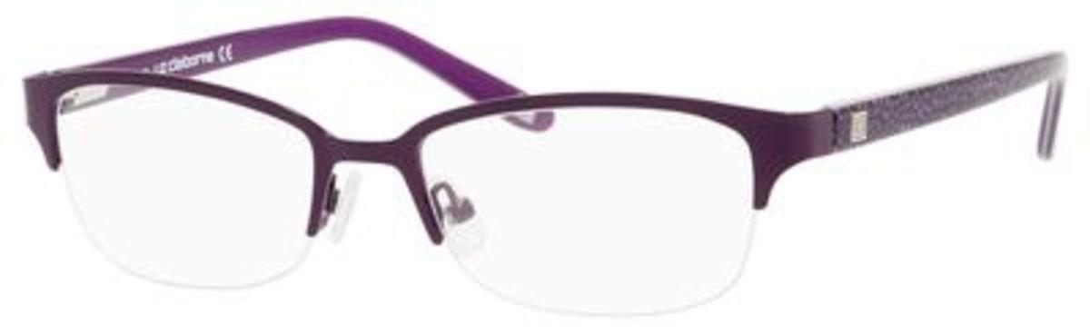 Liz Claiborne 603 Eyeglasses Frames