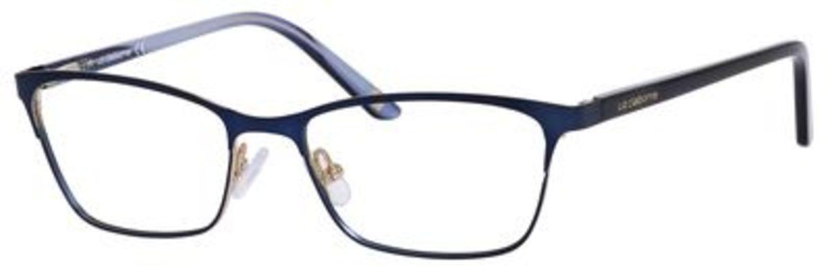 Liz Claiborne 608 Eyeglasses Frames