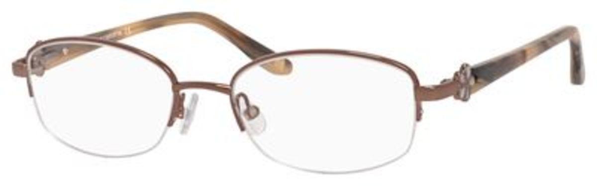 Liz Claiborne 618 Eyeglasses Frames