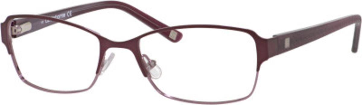 Liz Claiborne 622 Eyeglasses Frames