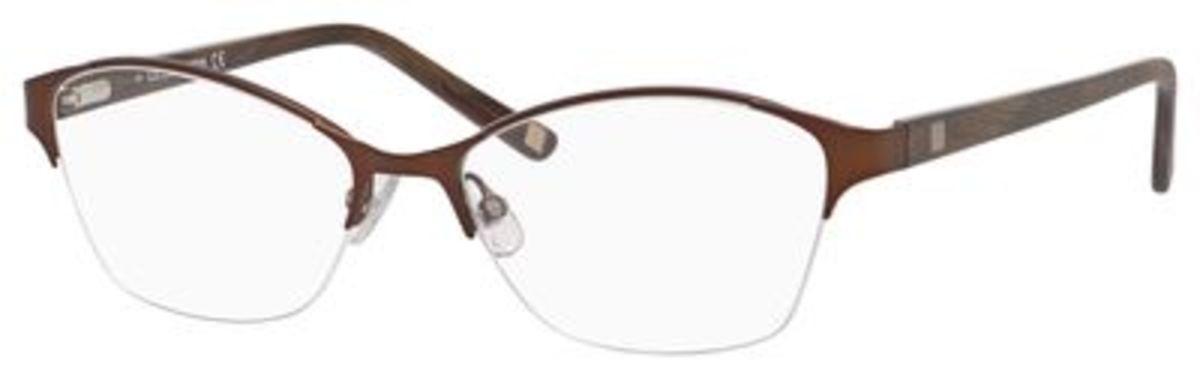Liz Claiborne 623 Eyeglasses Frames