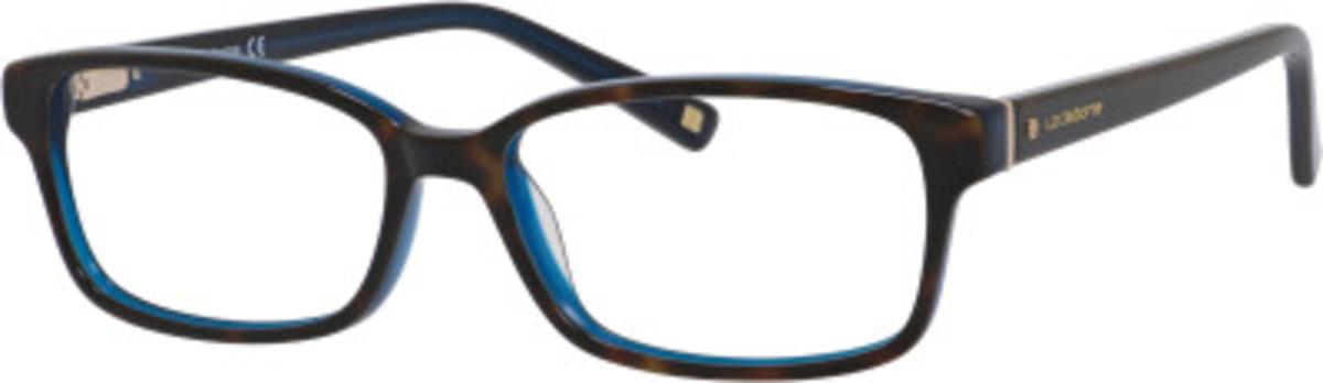 b6958d116cb3 Liz Claiborne Eyeglasses Frames