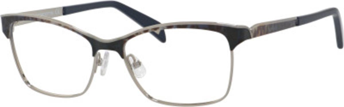Liz Claiborne L 635 Eyeglasses Frames
